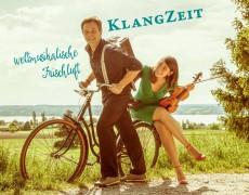KlangZeit – weltmusikalische Frischluft